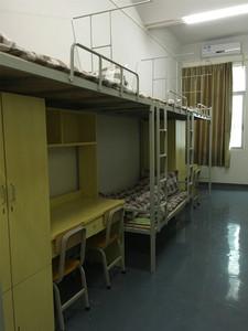 宿舍楼-三联体床位